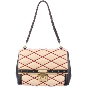 Louis-Vuitton-Malletage-Pochette-Flap-Bag
