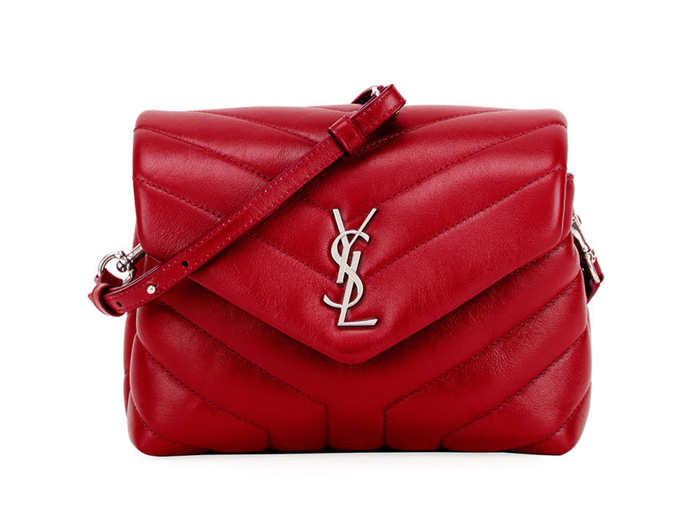 Saint Laurent Loulou Bag Replica Jaguar Clubs Of North
